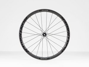 Bontrager Hinterrad Aeolus Pro 3 Disc TLR 142 Black/Grey