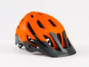 Bontrager Helm Rally MIPS S Radioactive Orange CE