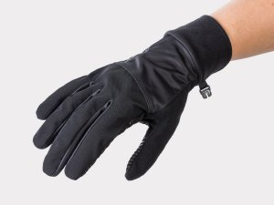 Bontrager Glove Circuit Women Wind Cycling Small Black