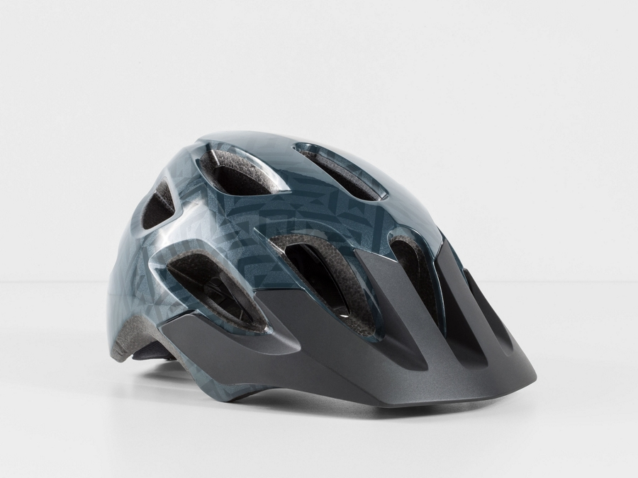 Bontrager Helm Tyro Child Grey CE